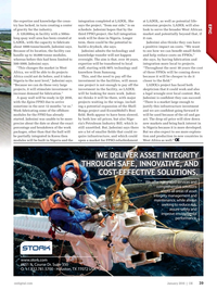 Offshore Engineer Magazine, page 37,  Jan 2016