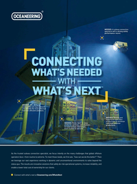 Offshore Engineer Magazine, page 2,  Jan 2016