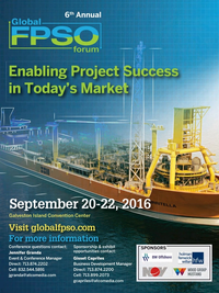 Offshore Engineer Magazine, page 39,  Jan 2016