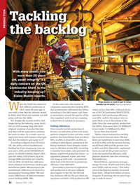 Offshore Engineer Magazine, page 40,  Jan 2016