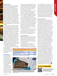Offshore Engineer Magazine, page 41,  Jan 2016