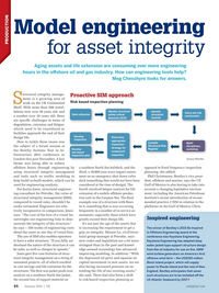 Offshore Engineer Magazine, page 42,  Jan 2016