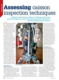 Offshore Engineer Magazine, page 44,  Jan 2016