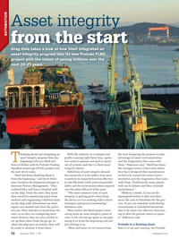 Offshore Engineer Magazine, page 50,  Jan 2016