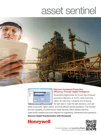Offshore Engineer Magazine, page 3rd Cover,  Jan 2016