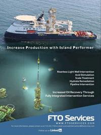 Offshore Engineer Magazine, page 9,  Jun 2016