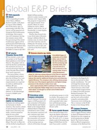 Offshore Engineer Magazine, page 10,  Jun 2016