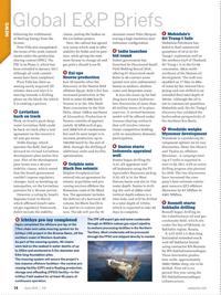 Offshore Engineer Magazine, page 12,  Jun 2016
