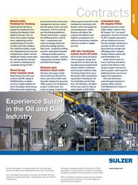 Offshore Engineer Magazine, page 13,  Jun 2016