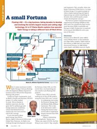 Offshore Engineer Magazine, page 14,  Jun 2016