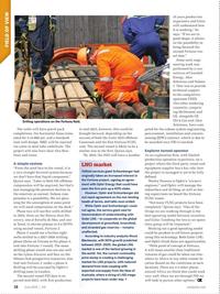 Offshore Engineer Magazine, page 16,  Jun 2016