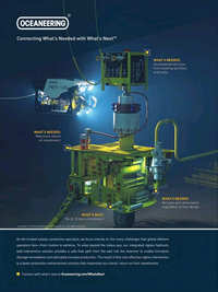 Offshore Engineer Magazine, page 17,  Jun 2016