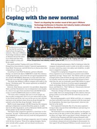 Offshore Engineer Magazine, page 18,  Jun 2016