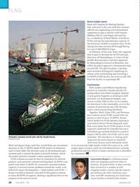 Offshore Engineer Magazine, page 24,  Jun 2016