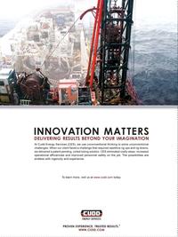 Offshore Engineer Magazine, page 25,  Jun 2016