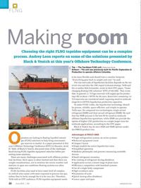 Offshore Engineer Magazine, page 26,  Jun 2016