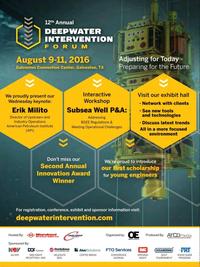 Offshore Engineer Magazine, page 29,  Jun 2016
