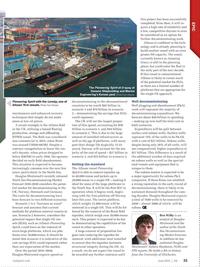 Offshore Engineer Magazine, page 31,  Jun 2016