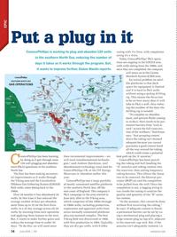 Offshore Engineer Magazine, page 32,  Jun 2016