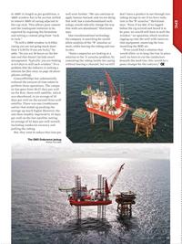 Offshore Engineer Magazine, page 33,  Jun 2016