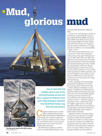 Offshore Engineer Magazine, page 34,  Jun 2016