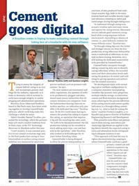 Offshore Engineer Magazine, page 38,  Jun 2016