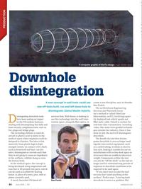 Offshore Engineer Magazine, page 42,  Jun 2016