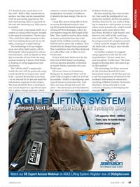 Offshore Engineer Magazine, page 43,  Jun 2016