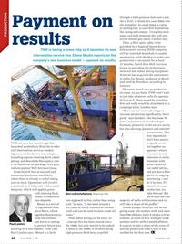Offshore Engineer Magazine, page 44,  Jun 2016