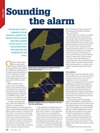 Offshore Engineer Magazine, page 50,  Jun 2016