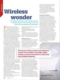 Offshore Engineer Magazine, page 52,  Jun 2016