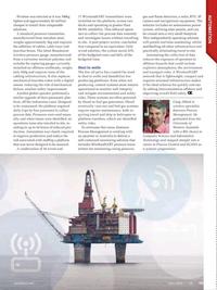 Offshore Engineer Magazine, page 53,  Jun 2016