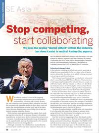 Offshore Engineer Magazine, page 54,  Jun 2016