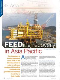Offshore Engineer Magazine, page 56,  Jun 2016