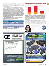 Offshore Engineer Magazine, page 57,  Jun 2016
