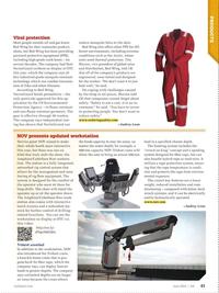 Offshore Engineer Magazine, page 59,  Jun 2016