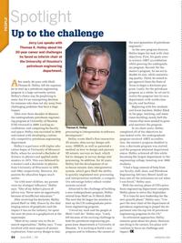 Offshore Engineer Magazine, page 62,  Jun 2016