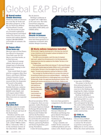 Offshore Engineer Magazine, page 10,  Jul 2016
