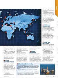 Offshore Engineer Magazine, page 11,  Jul 2016