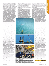 Offshore Engineer Magazine, page 15,  Jul 2016