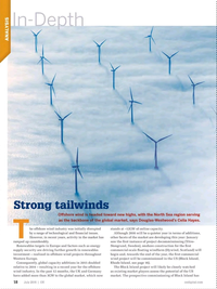 Offshore Engineer Magazine, page 16,  Jul 2016