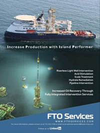 Offshore Engineer Magazine, page 19,  Jul 2016