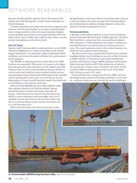 Offshore Engineer Magazine, page 22,  Jul 2016