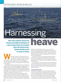 Offshore Engineer Magazine, page 24,  Jul 2016