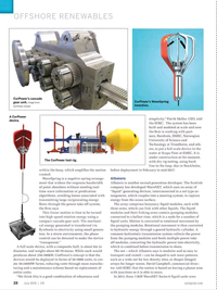Offshore Engineer Magazine, page 26,  Jul 2016