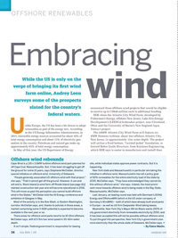 Offshore Engineer Magazine, page 32,  Jul 2016