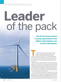 Offshore Engineer Magazine, page 34,  Jul 2016