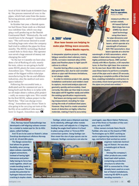 Offshore Engineer Magazine, page 41,  Jul 2016