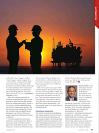 Offshore Engineer Magazine, page 49,  Jul 2016