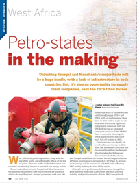 Offshore Engineer Magazine, page 56,  Jul 2016